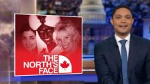 Trevor Noah Points Out Other Problems With Justin Trudeau's Blackface Besides Just Racism (Video)