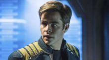 Star Trek 4: Chris Pine and Chris Hemsworth 'drop out' of film
