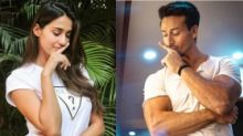 Did Tiger Shroff and Disha Patani Just Confirm They're a Couple?