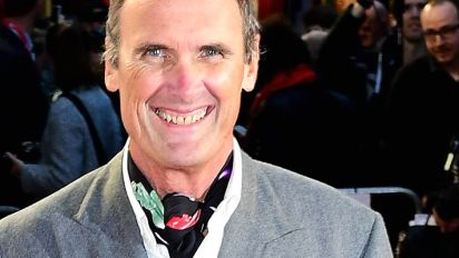 Sunday Times critic AA Gill passes away