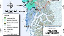 North American Nickel Inc.: Qeqertassaq Carbonatite Complex Exploration Update