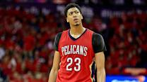 Anthony Davis' contract extension