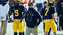 Michigan football adds Central Michigan, New Mexico to 2025 schedule