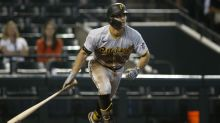 Reports: Padres trade for Pirates All-Star, MLB hit leader Adam Frazier