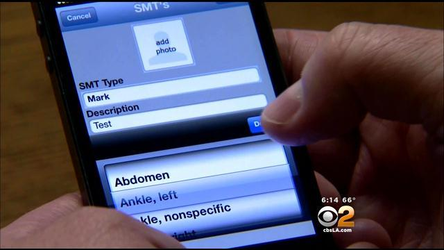 Ventura County Sheriff's Department's New Crime-Fighting App Gives Deputies Information Faster