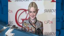 Celeb News Pop: Dakota Fanning Spotted Strolling With New Boyfriend In New York