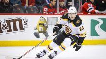 Bruins Offseason Storylines: Goalies, Free Agent Forwards & DeBrusk