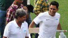 Kapil Dev praises Dhoni, says no cricketer served like him