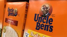 From Aunt Jemima to Uncle Ben's, a reckoning for racist brand names and logos