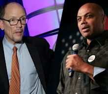 DNC chair Perez: 'I heard Charles Barkley loudly and clearly'