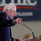 Sanders: 'We Must Follow New Zealand's Lead' on Assault-Rifle Ban