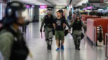 Se abre una grieta en las familias de Hong Kong por las protestas