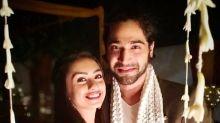 NCB Summons TV Couple Sanam Johar & Abigail Pande; Raids Their Juhu Residence