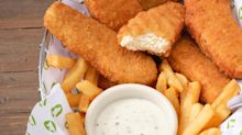 Beyond Meat® Launches Beyond Chicken® Tenders at Restaurants Nationwide
