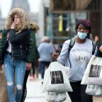 Consumer confidence sees biggest rise since 2011