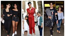 Celebrities and their kids: their hand-in-hand pictures will brighten your day