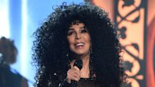 Cher rocks Borgata with dazzling performance of timeless tunes