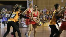 SEA Games: Singapore defeat Thailand, set up showdown with Malaysia in netball final