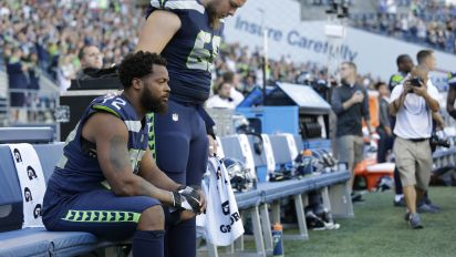 NFL players ask Goodell for activism support