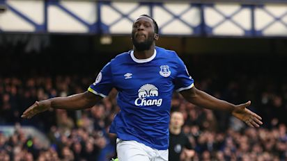 Lukaku: My future has already been decided