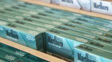 Altria expands sales of heated-cigarette as revenue slides