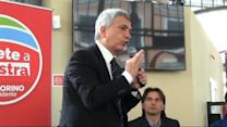Campania, Vendola: no eredi Berlinguer in chi traffica voti