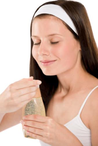 aceite de argán, ¿milagroso para el cabello?