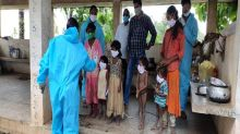 Andhra Govt Tests 837 Street Children for Covid-19 in Three days as Part of 'Operation Muskaan'