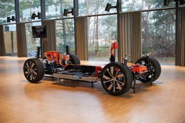 加速品牌電氣化進程!Volvo將於2021年三月推出純電新作