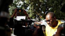 Zimbabwe court postpones bail hearing for activist pastor Evan Mawarire