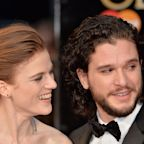 The Small but Crucial Detail We Already Have About Kit Harington and Rose Leslie's Wedding