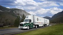 Triad-based freight hauler to join S&P 500 index