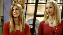 """Friends"": la insólita anécdota de Lisa Kudrow con su hijo y Jennifer Aniston"