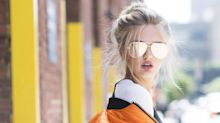 14 Mirrored Sunglasses To Shop Now