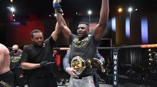 Dethroning this version of Francis Ngannou may prove near impossible