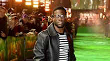 Kevin Hart says he is 'done' with Oscars conversation