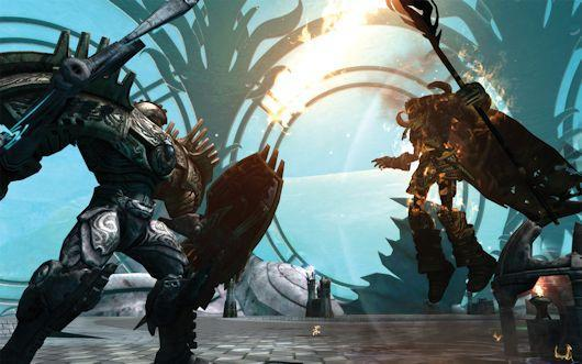 The Daily Grind: Do you play MOBAs?