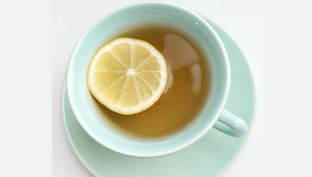 #360fit: 10 Benefits to Drinking Warm Lemon Water Every Morning
