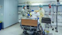 Coronavirus: Woman from epicentre contracts COVID-19 twice