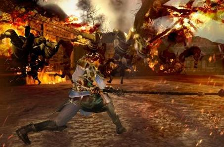 Dynasty Warriors makes next-gen debut on PS4 this March