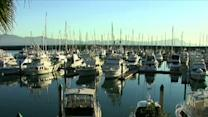Mexican Tax Officials Seize Hundreds of Boats