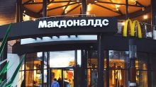 McDonald's is succeeding in Russia by going local