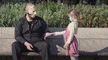 Nueva York tira de humor para promover el uso de la mascarilla con un anuncio protagonizado por Jason, de Viernes 13
