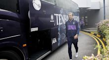 Spurs arrive for International Champions Cup with popular stars, new signing
