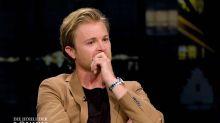 "Rätselhafter Abgang: Nico Rosberg verlässt unter Tränen das ""Höhle der Löwen""-Studio"