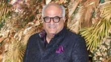Members of Boney Kapoor's House Staff Recover From COVID-19