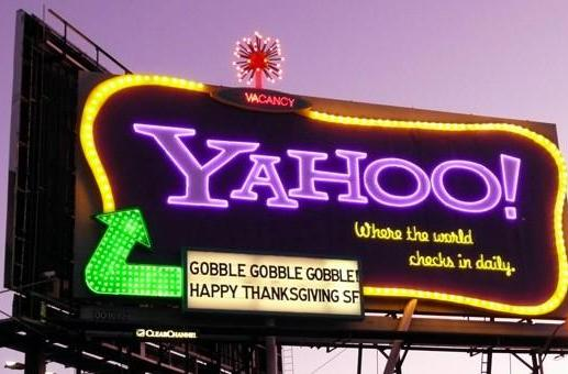 Yahoo discloses US government data request stats: over 12,000 in six months