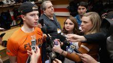 NHL closing dressing rooms to media amid Coronavirus concerns