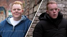 'Coronation Street' star Colson Smith shares weight loss journey: 'I was self-harming through food'