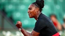 How Serena Williams and other elite sportswomen are smashing the 'maternity penalty'